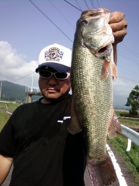 2012年第5回 TBCスキルアップミーティング & バス釣り大会_a0153216_0365363.jpg