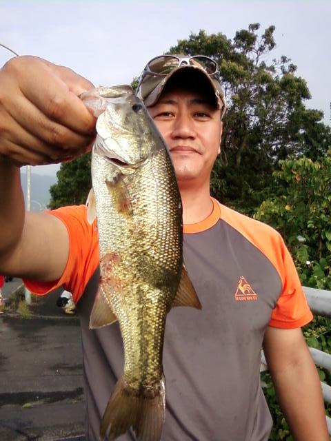 2012年第5回 TBCスキルアップミーティング & バス釣り大会_a0153216_038072.jpg