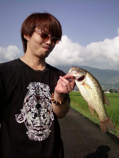 2012年第5回 TBCスキルアップミーティング & バス釣り大会_a0153216_0384141.jpg