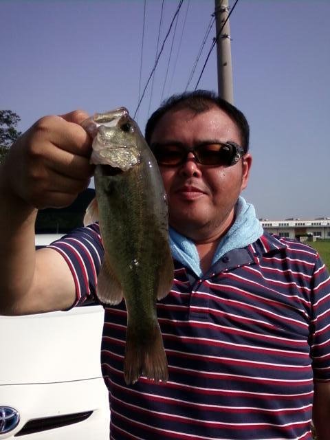 2012年第5回 TBCスキルアップミーティング & バス釣り大会_a0153216_0401951.jpg