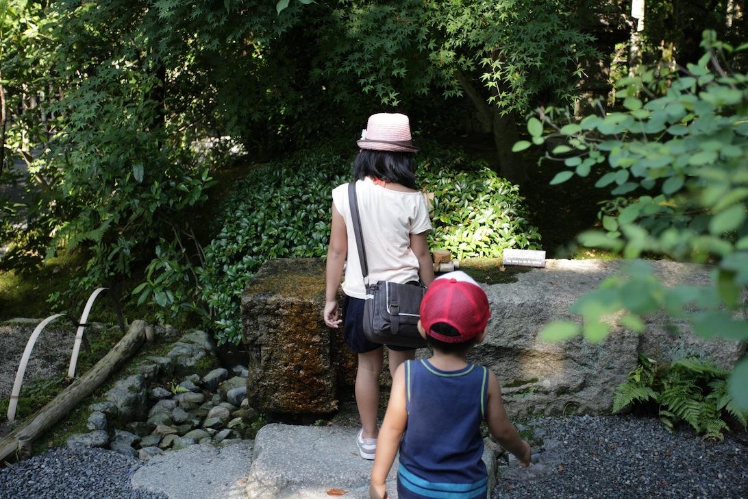 家族で京都旅行(ほっこり)_c0222817_7403195.jpg