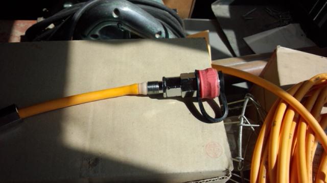 8/14 高圧ホースの修理_f0116421_21594366.jpg