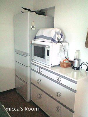 キッチン収納とりあえず納め直しました_b0245038_12194673.jpg