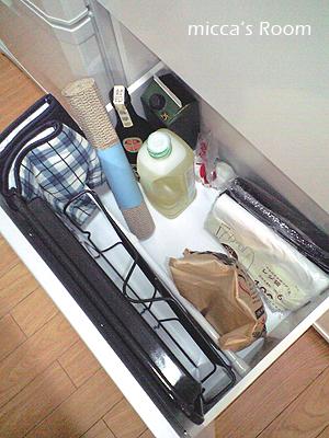 キッチン収納とりあえず納め直しました_b0245038_1220057.jpg