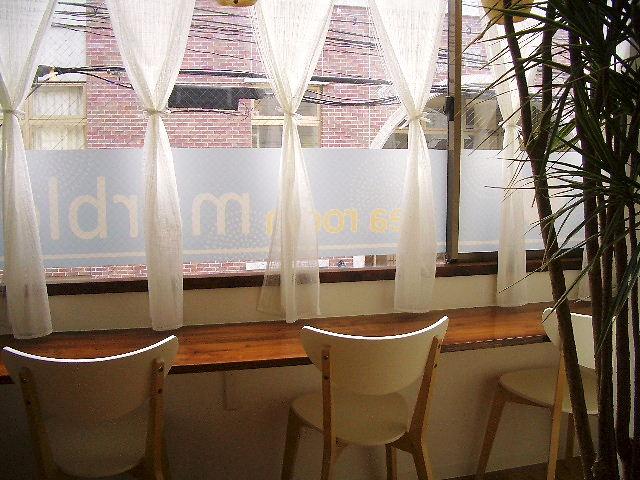 ★神戸の美味しい紅茶屋さんmarble♪_b0163750_056532.jpg