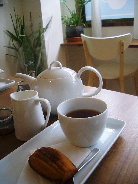 ★神戸の美味しい紅茶屋さんmarble♪_b0163750_059983.jpg