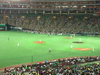 Yahooドームで野球観戦!_c0150273_22372660.jpg
