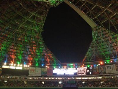 Yahooドームで野球観戦!_c0150273_22395868.jpg