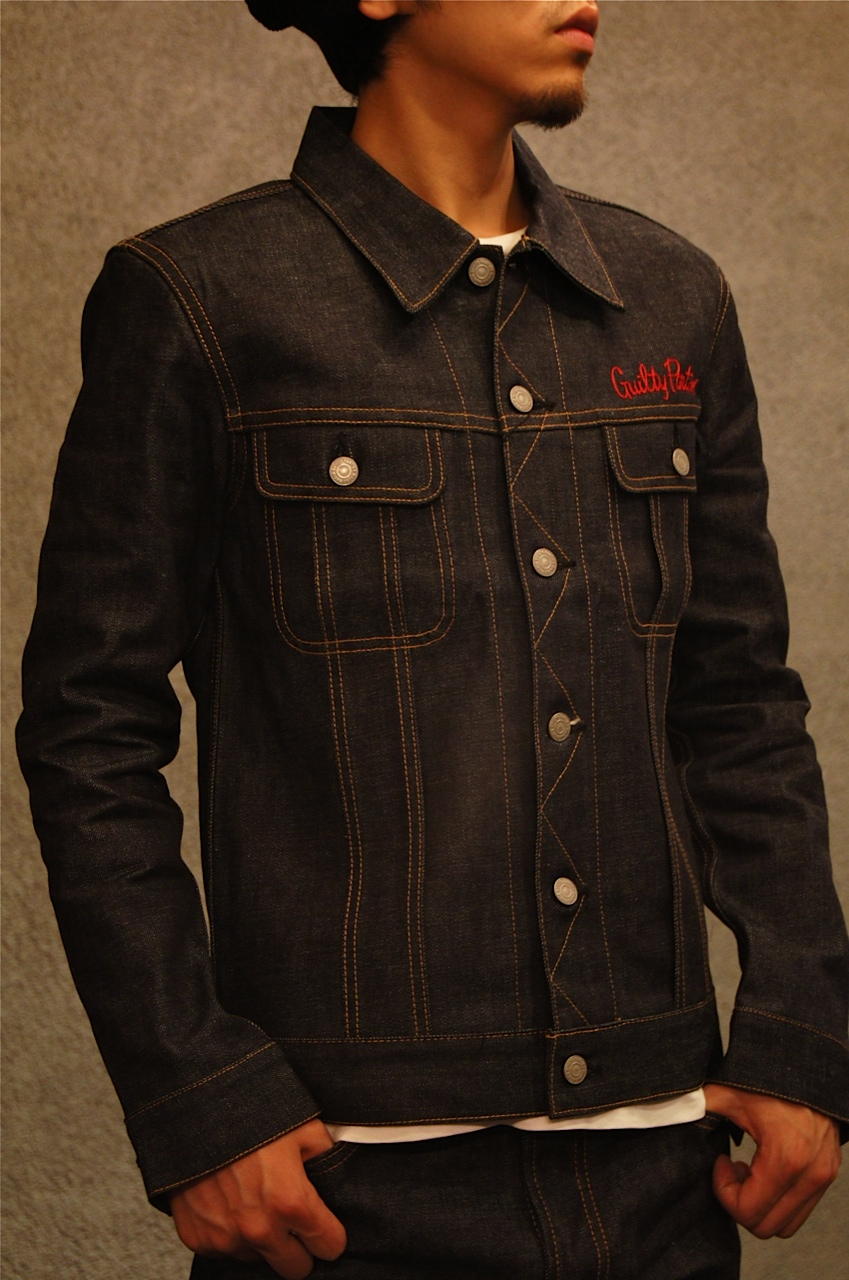 """WACKO MARIA\"" DENIM SET UP_f0020773_20342867.jpg"