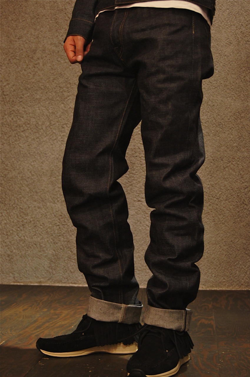 """WACKO MARIA\"" DENIM SET UP_f0020773_20351193.jpg"