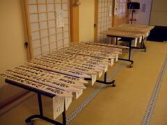 お盆祭壇への参詣    8/9~8/16まで設置_a0274383_765032.jpg