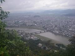 リハビリ登山_e0064783_2182918.jpg