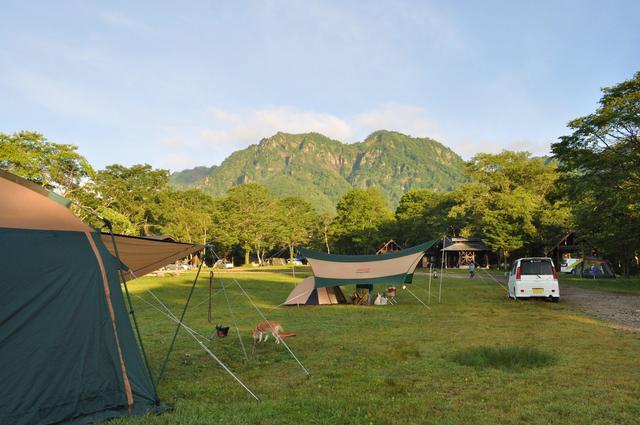 戸隠キャンプ2012 3日目_a0126590_0201918.jpg