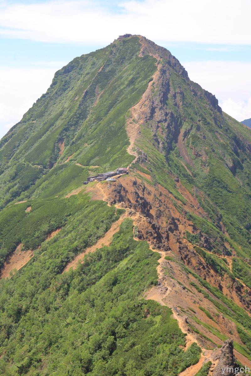 八ヶ岳ピークハント(5)_f0157812_125815.jpg