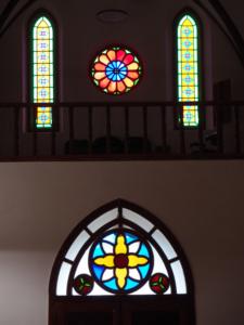 ミルクセーキ、芸術村、祈り (日本⇔ドイツ2往復日記)_b0126715_1814415.jpg