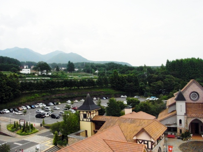 ハイジの村へ行って来ました_f0012718_1634146.jpg
