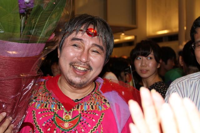 ズッキーニ石山 ミュージカル「海賊」_a0019928_7202527.jpg