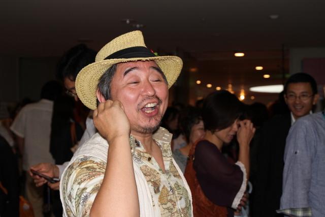 ズッキーニ石山 ミュージカル「海賊」_a0019928_728213.jpg