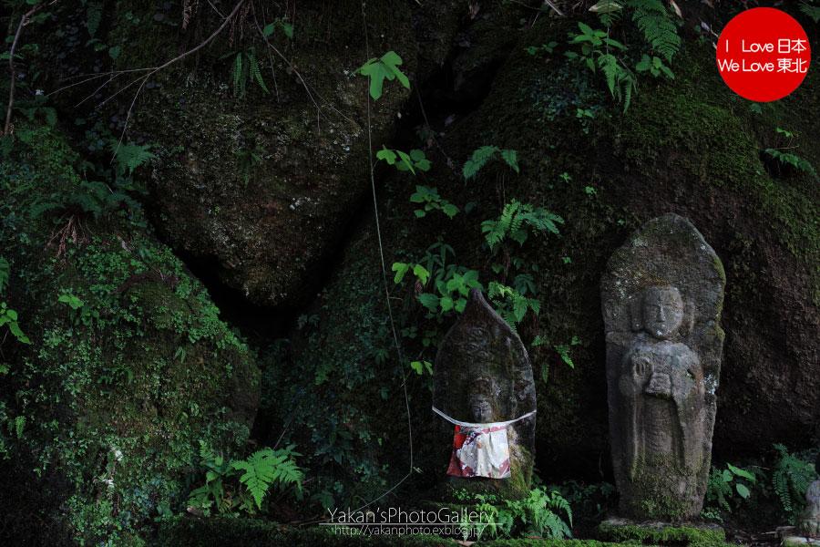 上市町大岩山日石寺 ~六本滝~_b0157849_843023.jpg