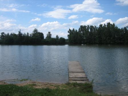 ドイツで泳ぐ ~バイエルンの池編_f0116158_2013519.jpg