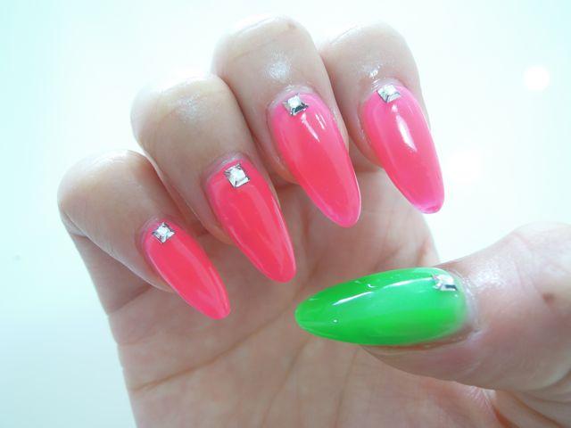 My Nail_a0239065_1259352.jpg