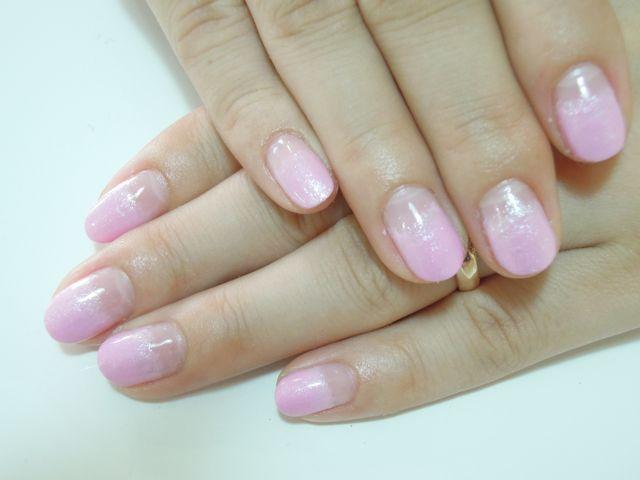 Pink Nail_a0239065_18593789.jpg