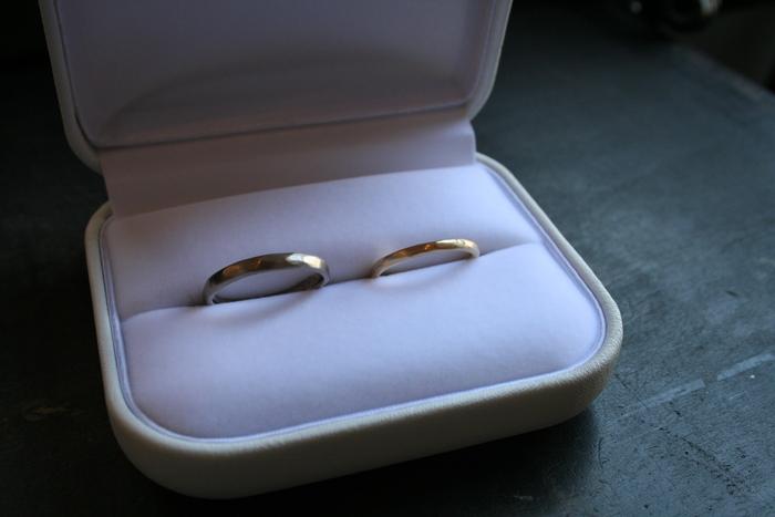 結婚指輪_b0220167_2305151.jpg