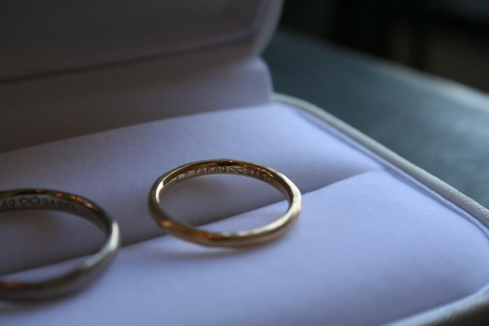 結婚指輪_b0220167_2312920.jpg