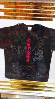 2012/7/21  NMB48  NMB48劇場_d0144184_22112185.jpg