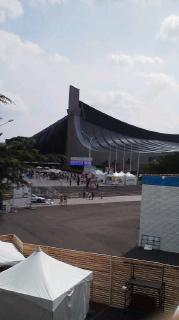 2012/8/10  a-nation music week  Asia Progress F  代々木第一体育館_d0144184_2284913.jpg