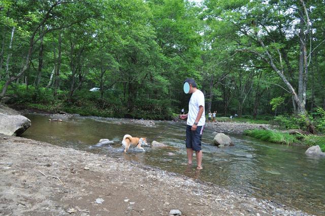 戸隠キャンプ2012 4日目_a0126590_6151574.jpg