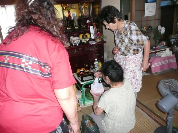 8月15日  筑波実家へ盆参り_d0249595_15255744.jpg