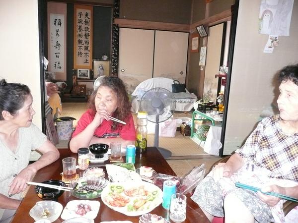 8月15日  筑波実家へ盆参り_d0249595_1527823.jpg