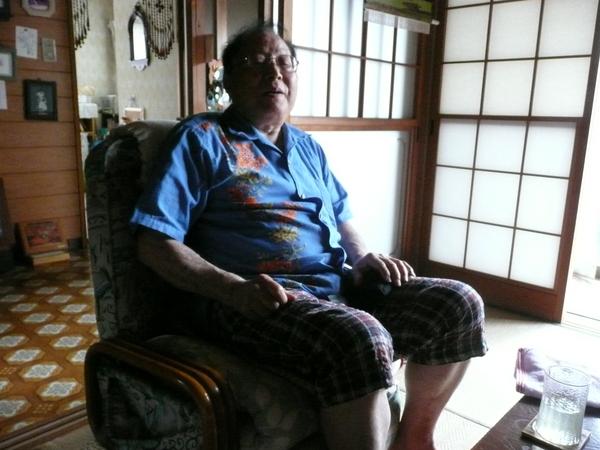 8月15日  筑波実家へ盆参り_d0249595_15283186.jpg