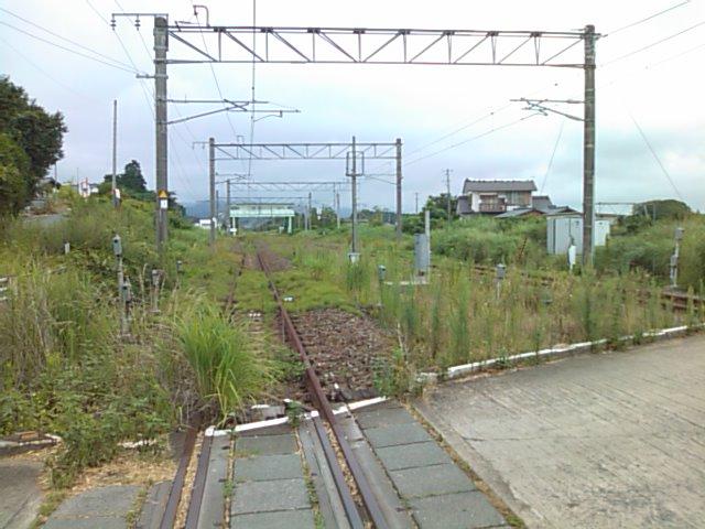警戒区域解除の楢葉町へ墓参_e0068696_20251980.jpg