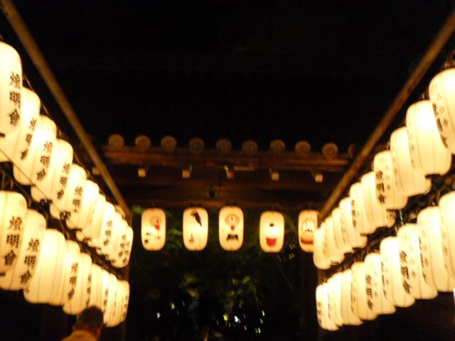 8月の京都は・・・六道詣りや百鬼夜行などが涼しいかも。_b0210699_23541441.jpg
