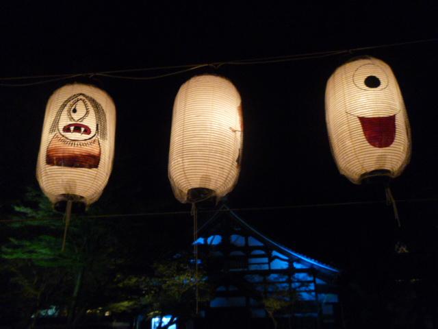 8月の京都は・・・六道詣りや百鬼夜行などが涼しいかも。_b0210699_23584447.jpg