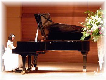 ピアノの発表会_c0218303_2341747.jpg