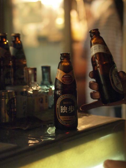 地ビールからの~_e0074308_2351228.jpg
