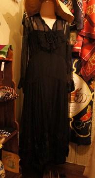 秋物新商品 BLACK DRESS_f0144612_11575371.jpg