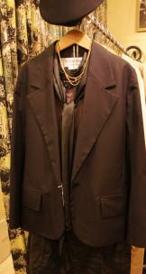 秋物新商品 BLACK DRESS_f0144612_11591427.jpg