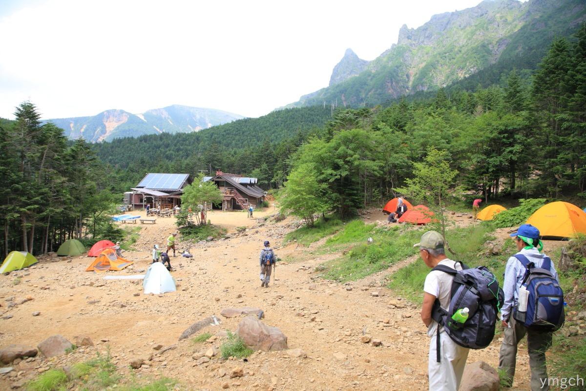 八ヶ岳ピークハント(6)_f0157812_10161863.jpg