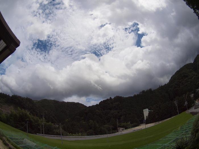 曇り時々晴れ!_c0116915_085142.jpg