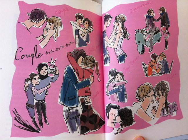 「パリは恋愛教科書」再び_e0262430_11374869.jpg