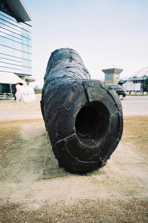 第9回 日本現代陶彫展_e0176734_14501460.jpg