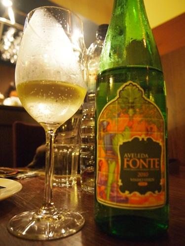 マカオおすすめポルトガル料理レストラン☆ワイン1杯の幸せ_e0182138_22445459.jpg