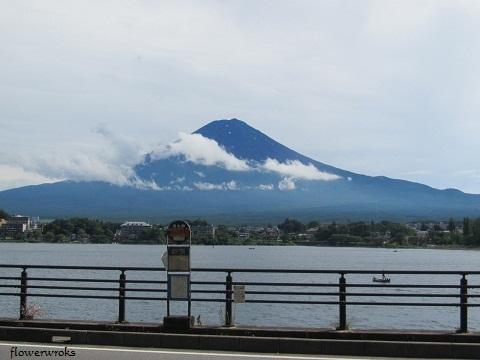 富士山が近い~_a0122148_2113306.jpg