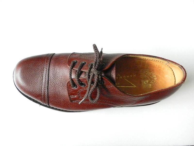 Dutch army service shoes_f0226051_11285340.jpg