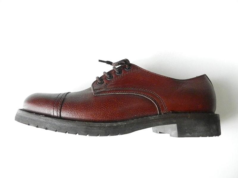 Dutch army service shoes_f0226051_11291395.jpg