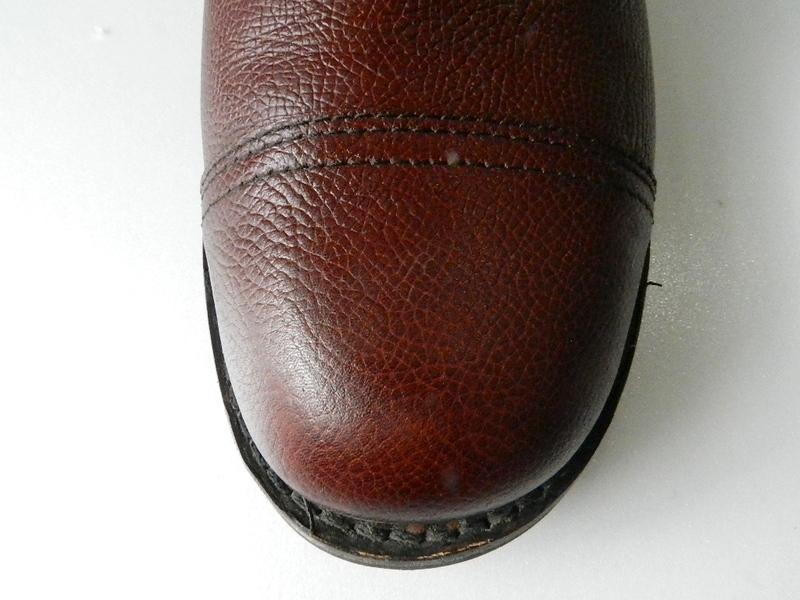 Dutch army service shoes_f0226051_11311645.jpg